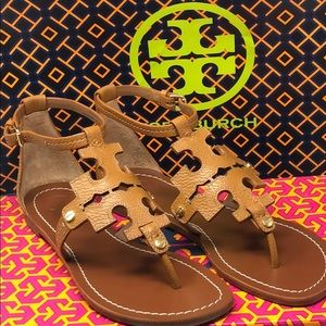 Nwt Tory Burch Phoebe sandals